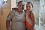Cristi and her Mom