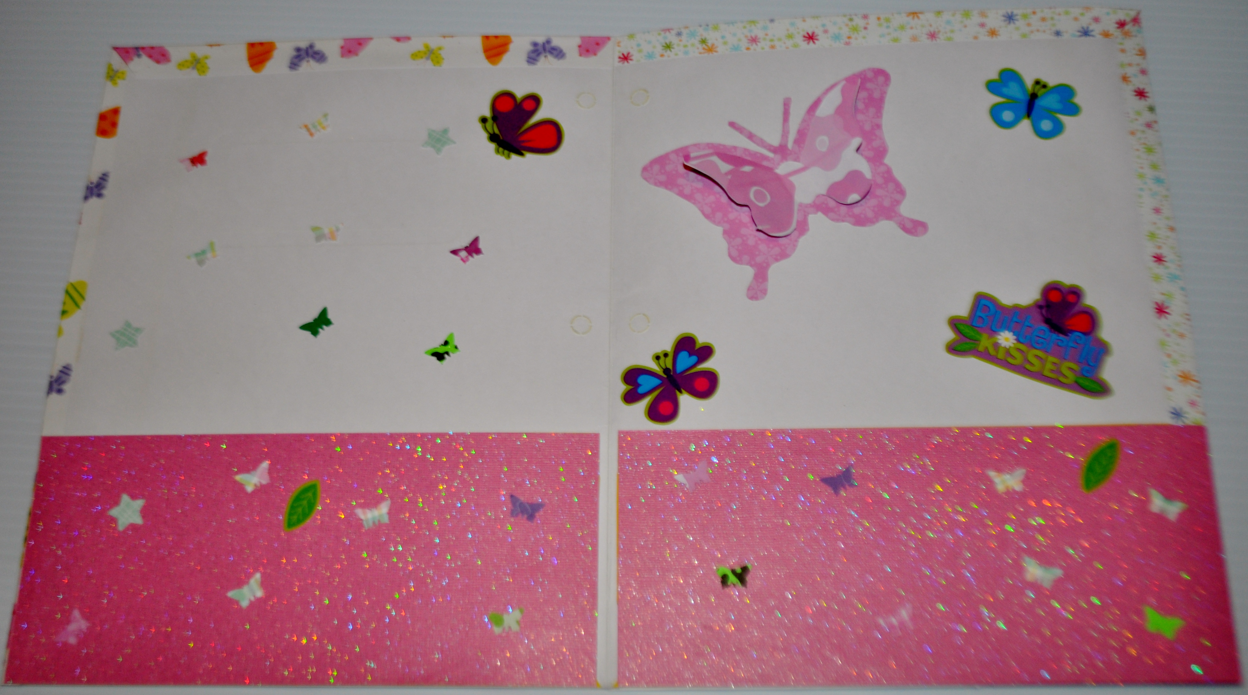 Easter Butterfly Lapbooks ~ 2014 | Lisa\'s Compassion Blog
