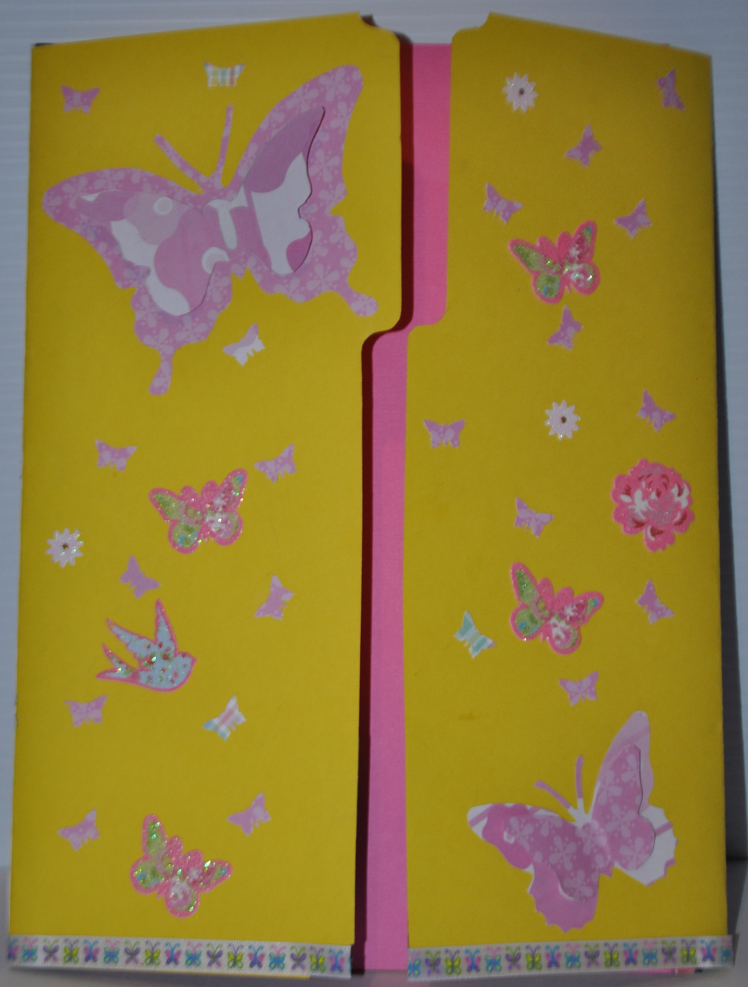 Easter Butterfly Lapbooks 2014 Lisa S Compassion Blog