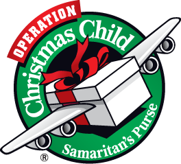 Operation Christmas Child ~ Shoeboxes