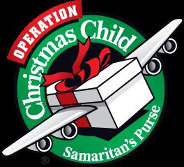 Operation Christmas Child ~Shoeboxes