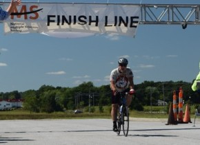 2014 MS150 Ozarks – Missouri