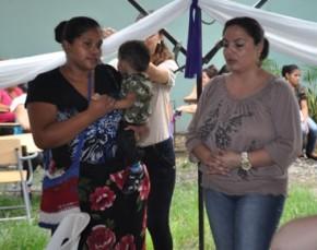 Honduras Trip – Day One –HO370