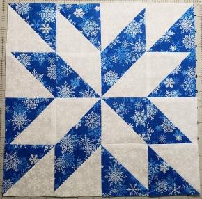 January – SnowflakeBOM