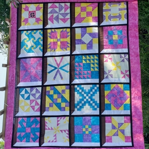 2020 Quilting BOM – FinalAssembly